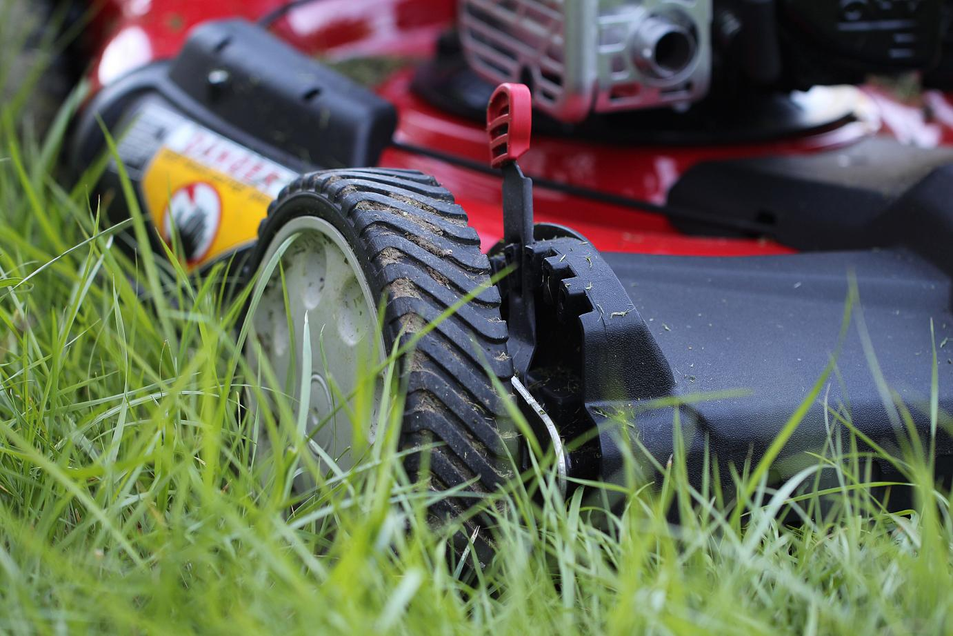 artificialgrass Do You Like To Mow The Lawn? Then You Better Think Twice Before You Do It