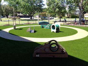 Artificial Grass Photos: Artificial Turf Rancho Santa Fe California School  Commercial