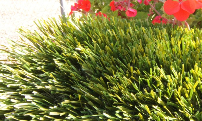 Double S-61 artificialgrass Artificial Grass San Diego, California
