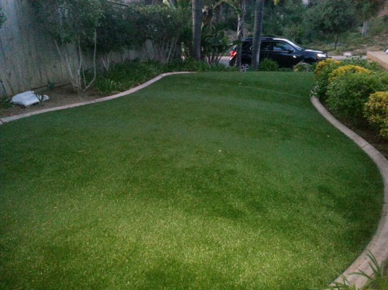 Artificial Grass Photos: Installing Artificial Grass San Marcos, California Home And Garden, Front Yard Landscaping Ideas