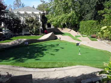 Artificial Grass Photos: Putting Greens Irvine California Artificial Grass  Front
