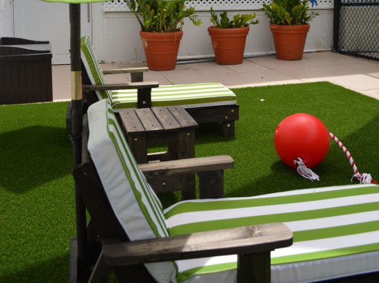 Artificial Grass Photos: Synthetic Grass San Diego, California Backyard Deck Ideas, Deck