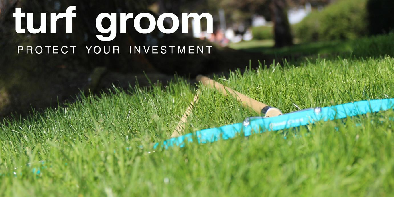 artificialgrass New Product Just Arrived! Start Grooming!