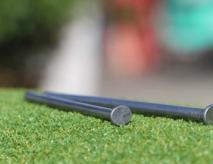 Installation Nails Artificial Grass
