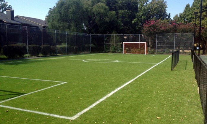 Sports Fields Artificial Grass in San Diego and area, Southern California